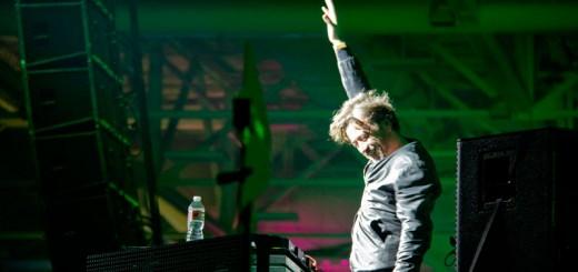 Benny Benassi at Lights All Night 2011