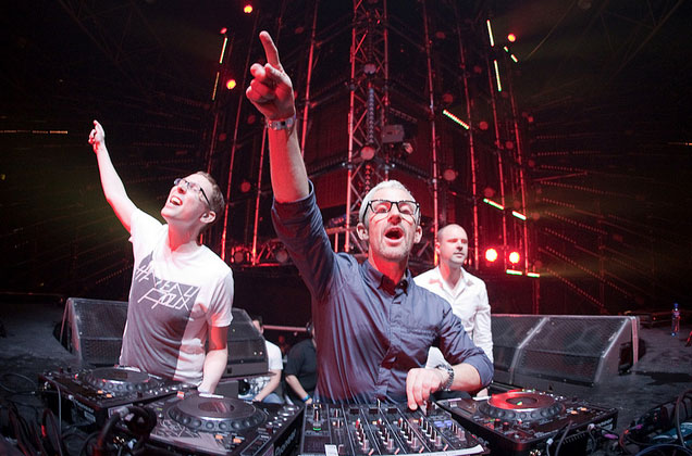 Above beyond bio tour dates concert reviews tickets for Above and beyond