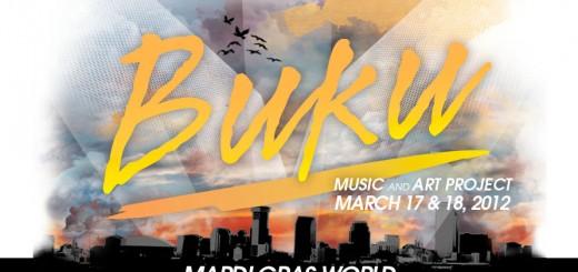 Buku Music and Arts Festival