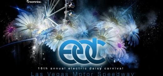 EDC Splash
