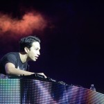 Laidback Luke at Lights All Night 12-30-2011