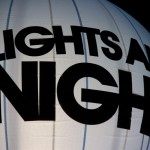 Lights All Night 2011 Balloon