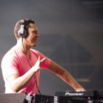 Tiesto at Lights All Night 1 12-30-2011