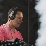 Tiesto at Lights All Night 3 12-30-2011