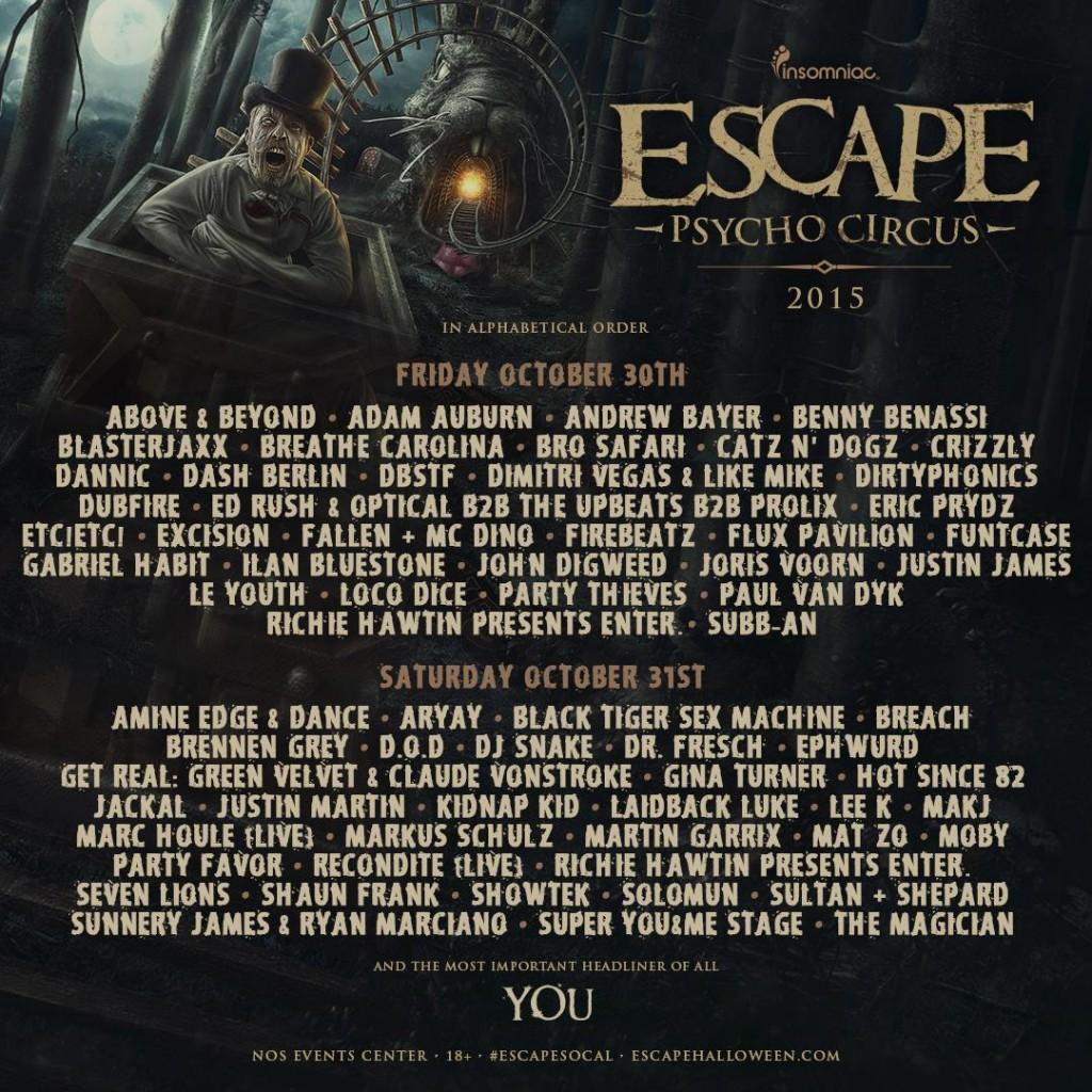 escape from wonderland logo