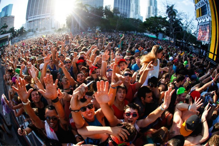 ultra-crowd
