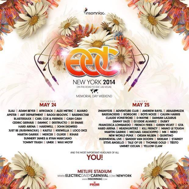 Edc new york may 2015 kent