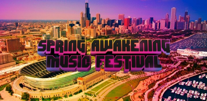 Spring Awakening Music Festival 2015 Festival Spring Awakening