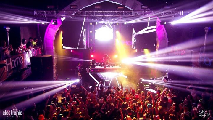 IDentity Festival Detroit 2012 - 1