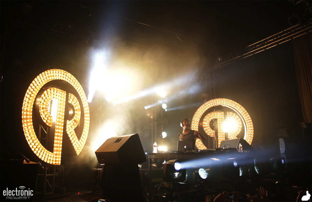 Porter Robinson, Hardwell – Chicago, Ill. tickets and ...