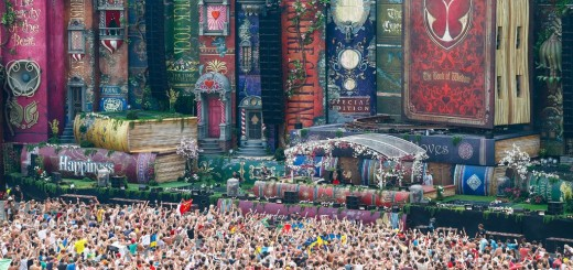 Tomorrowland 2012 - Belgium