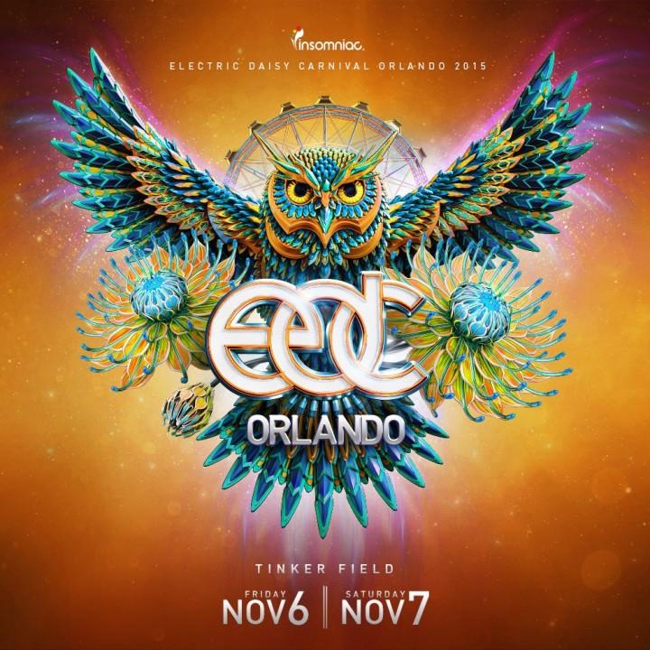 EDC Orlando 2015 teaser