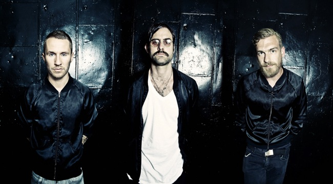 Miike Snow – Chicago, Ill. tickets and lineup on Oct 17, 2012 at Congress Theater | Electronic ...