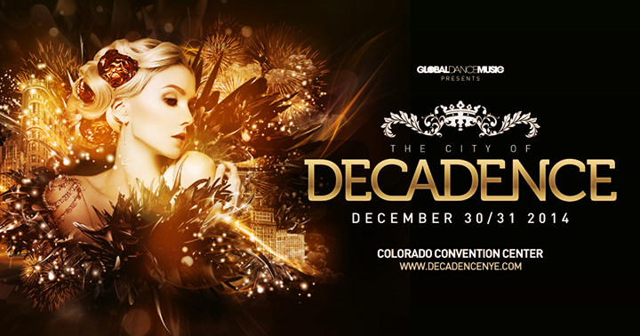 Decadence NYE 2014 header