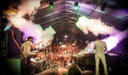 Big Gigantic at CounterPoint. Photo by Collin Taylor / Live Edits Lab.