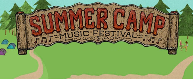 Festival: Summer Camp Music Festival – Chillicothe, Ill.