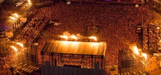 EDC Las Vegas 2012
