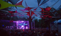 Wakarusa 2013 Day 1-6