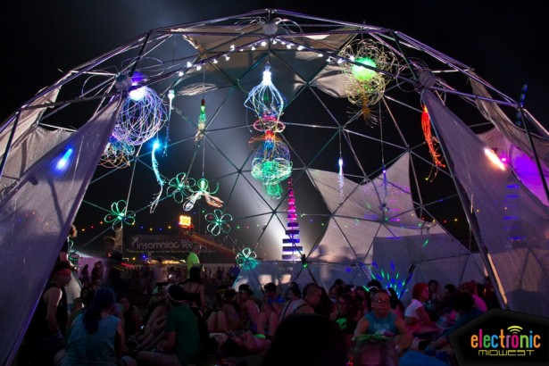 EDC Las Vegas 2013 Day 1-1