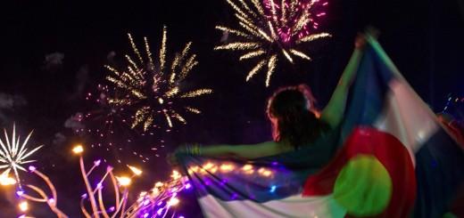 EDC Las Vegas 2013 Day 1-7