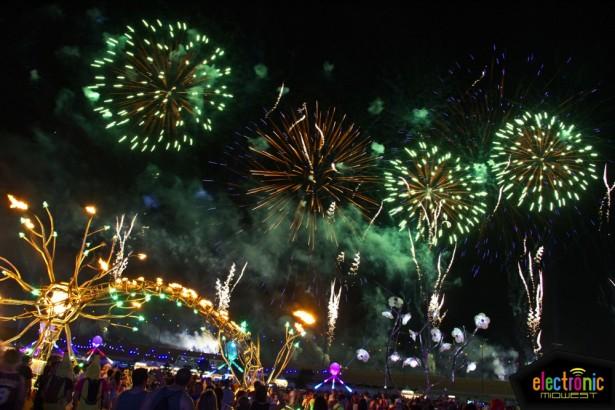 EDC Las Vegas 2013 Day 1-8