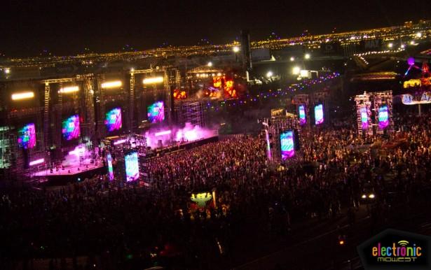 EDC Las Vegas 2013 Day 2-2