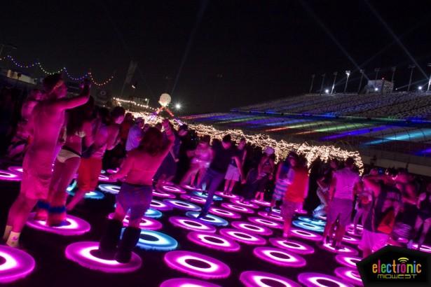 EDC Las Vegas 2013 Day 2-4