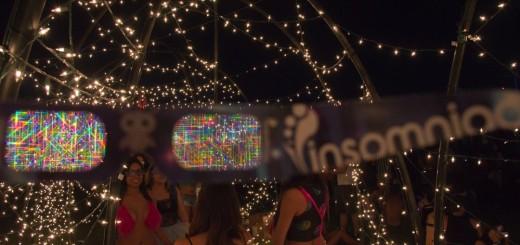 EDC Las Vegas 2013 Day 2-6