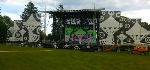Electric Forest 2013 stage preview 3