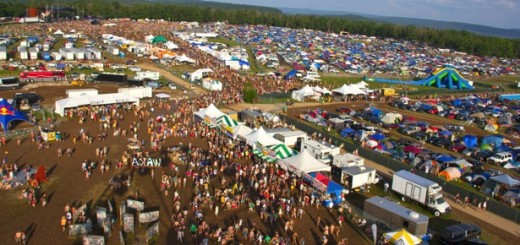 Wakarusa 2013 Day 2-5
