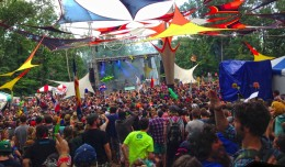 Wakarusa 2013 Day 4-24