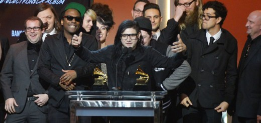 US-MUSIC-GRAMMY AWARDS-PRE-TELECAST