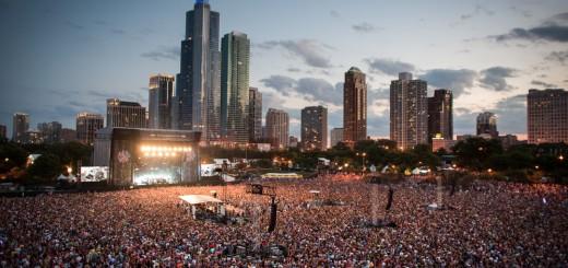 Lollapalooza Chicago 2013 1