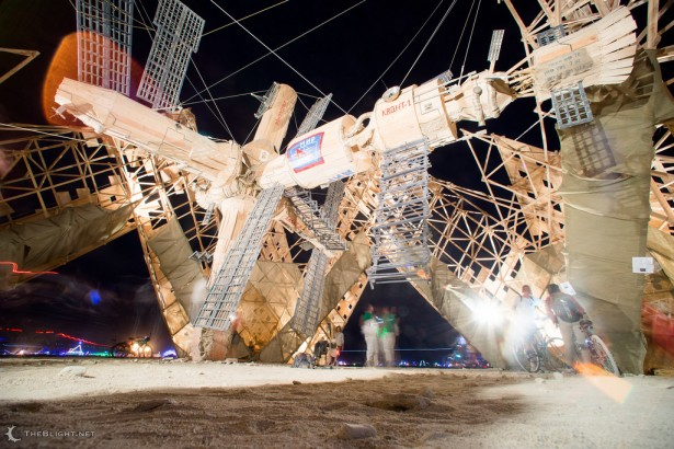 Burning man 2013 12 NEIL GIRLING