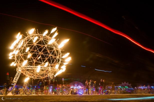 Burning man 2013 20 NEIL GIRLING