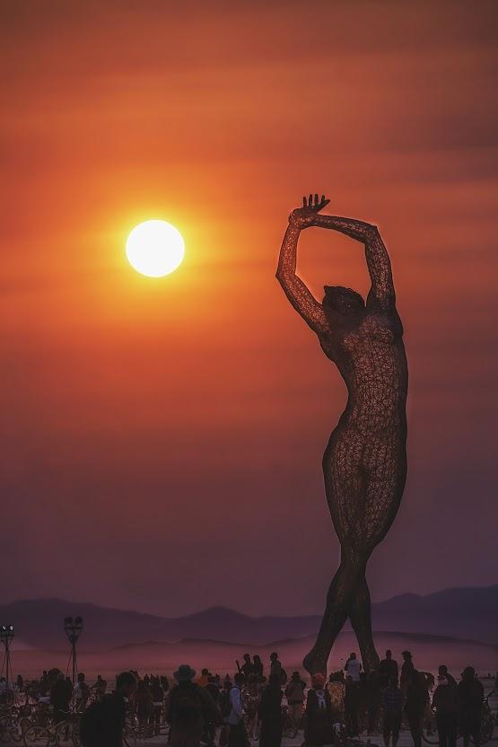 Burning man 2013 27 DAVE RIMINGTON