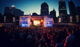 Detroit Movement Festival