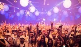 White Wonderland 2012