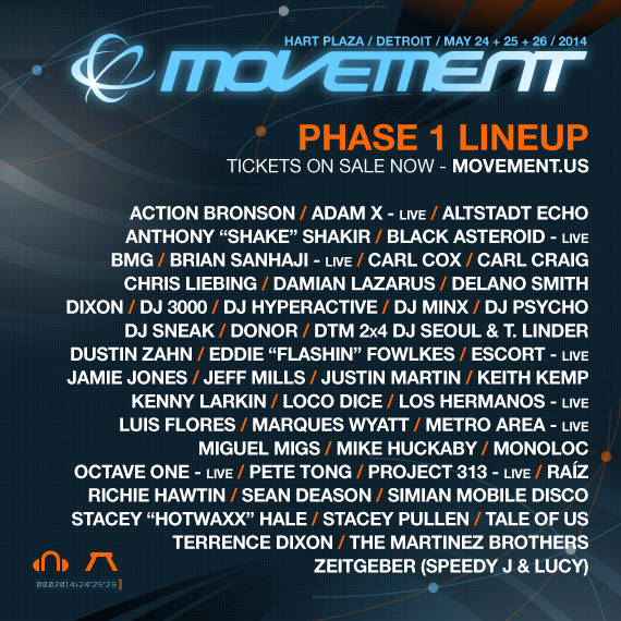 Movement2014_Phase1_Lineup
