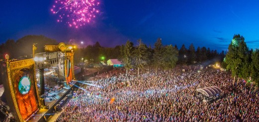 Electric Forest 2013 by Chad Smith Photography
