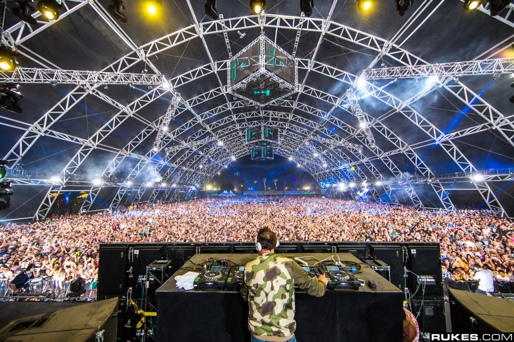 Nochella Watch The Live Coachella Video Stream From Home This Weekend Electronic Midwest
