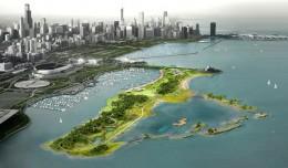 northerly island chicago