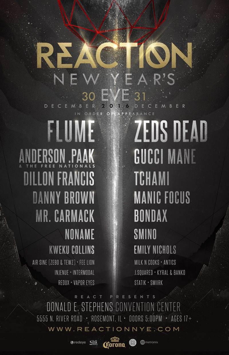 reaction-nye-chicago-2016-lineup