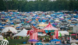 Wakarusa SEEN-GreatestShow