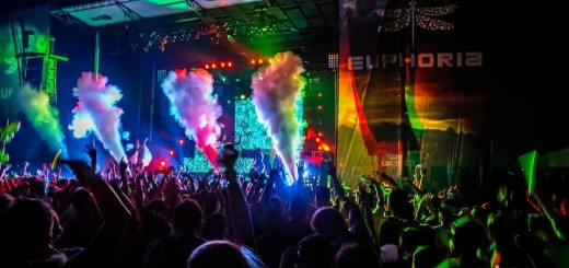 euphoria 2014