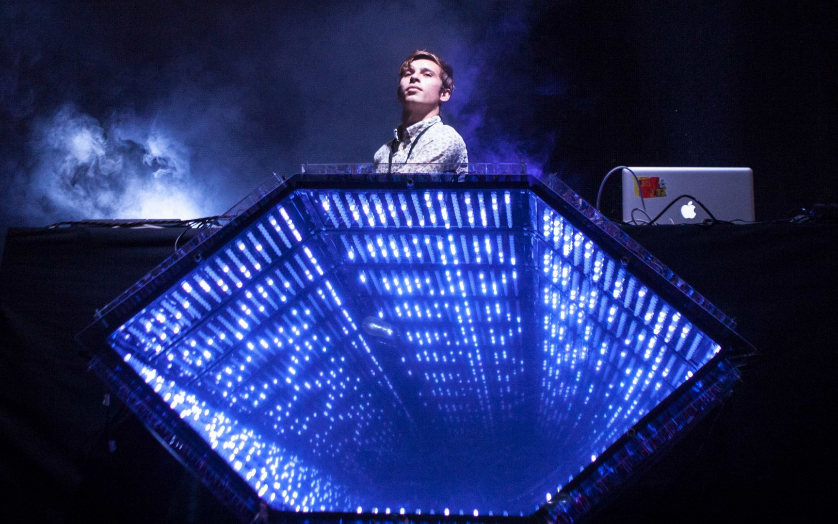 Flume u2013 Detroit, Mich tickets and lineup on Jun 24, 2015 at Royal Oak Music Theatre