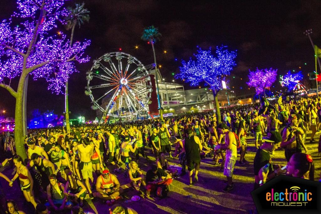 EDC Orlando 2015-27