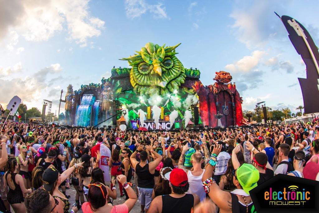 EDC Orlando 2015-5