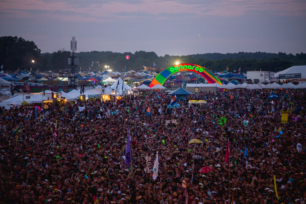 Full Bonnaroo 2016 artist lineup officially released ...