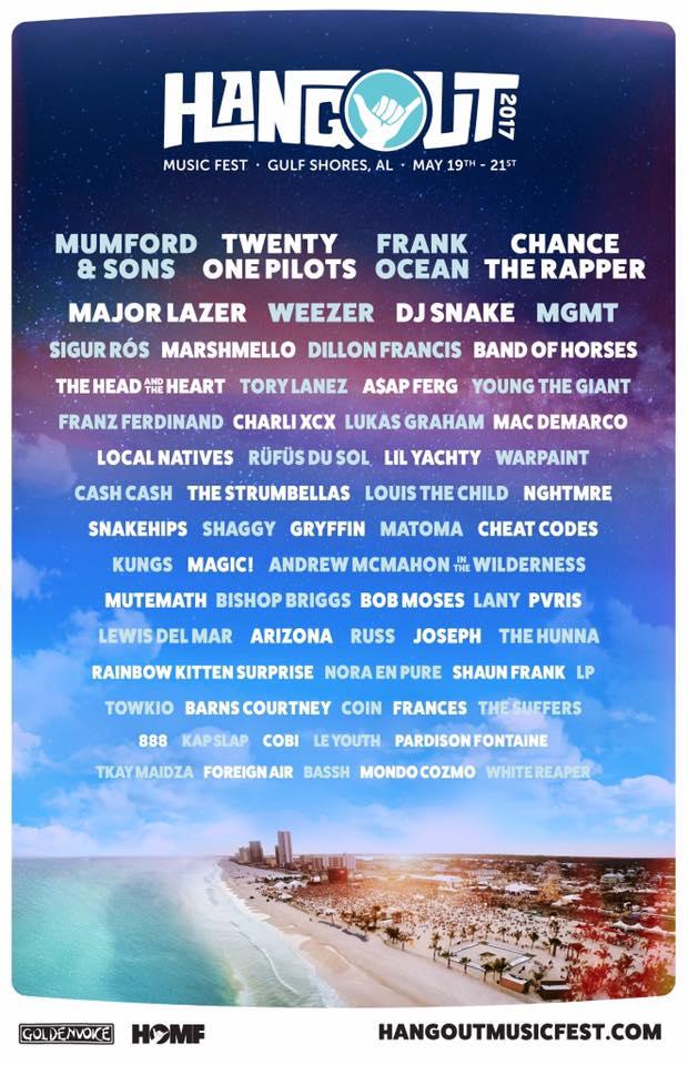 hangout-music-fest-2017-lineup